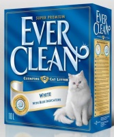 Ever Clean White